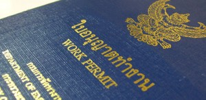 Documents for Work Permit